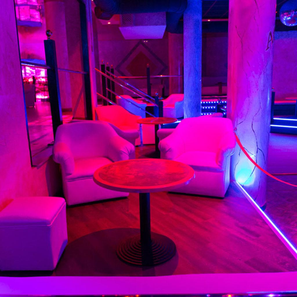 Disco Atrévete - Sala 2