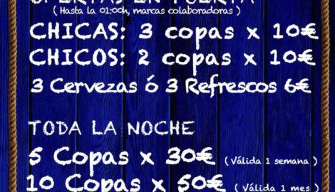 TARJETAS DE COPAS