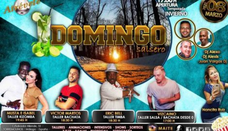 DOMINGO SALSERO